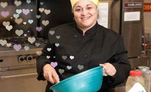 Carmen Alves, Loves Catering to YOU