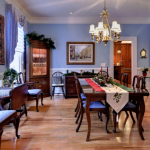 Dining Room at The Victorian hosted by The Elite Cuisine