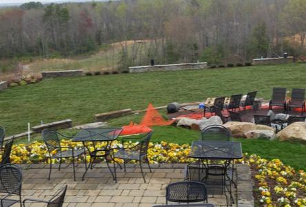 Saude Creek Winery - Elite Cuisine catering picnic